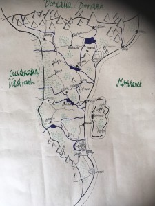 Heimlandkarta